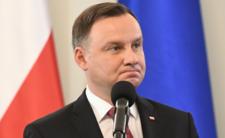 Andrzej Duda nie zawsze marzył o politycznej karierze
