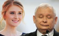 Kinga Duda pomoże Jarosławowi Kaczyńskiemu?