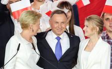 Kinga Duda zostaje w Polsce. Obietnice wyborcze taty ją przekonały?