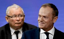 Donald Tusk znów kąsa Jarosłąwa Kaczyńskiego. Co za ból prezesa!