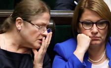 Beata Mazurek i Krystyna Pawłowicz się kłócą?