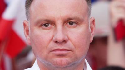 Andrzej Duda porzegna się z polityką?