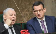Koronawirus i Morawiecki w Polsce -  chcą zabrac Polakom pieniędze bym im je dać?