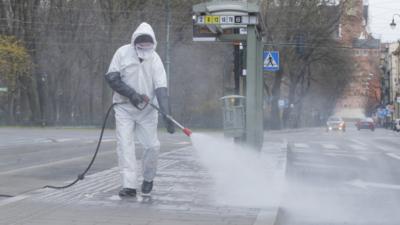 Koronawirus i grypa w Polsce - była epidemia, będzie twindemia