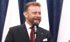PiS ukrywa prawdę? Minister zdrowia zakazał mówić o koronawirusie!
