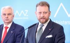Chwila szczerości wiceministra zdrowia: Polska źle walczy z epidemią