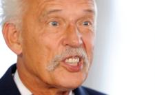 Janusz Korwin-Mikke i najlepsze memy - prezes jest kopalnią inspiracji dla internautów
