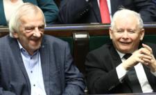 """PiS rozpieszcza Kościół, zamiast na tacę da na """"na tarczę"""""""