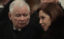Cios przed walentynkami! Wierna kobieta Kaczyńskiego go rzuca!