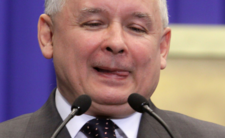 Jak Kaczyński spędza Dzień Kota? Prezes ma co czochrać