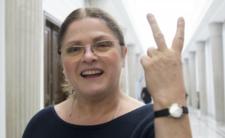 Gigantyczna emerytura Krystyny Pawłowicz
