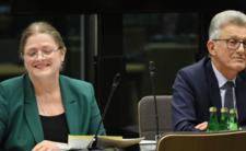 Prokurator PRL i członkini partyjnej młodzieżówki. Oto nowi sędziowie TK