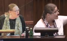 Krystyna Pawłowicz o Vedze: lansuje się na moim nazwisku