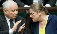 Pawłowicz na nowo pisze historię Polski. Ogłasza niepodległość