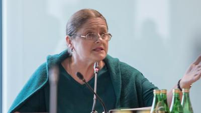 Krystyna Pawłowicz jest wściekła