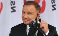 Agata Duda to przyszły prezydent Polski? PiS ma plan na wybory prezydenckie 2025