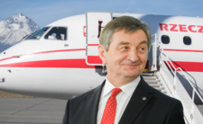 """Kuchciński """"spowiada się"""" z lotów w TVP: plotki i pomówienia"""