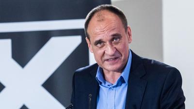 Paweł Kukiz o przyszłości Polski - czeka nas wojna domowa?