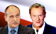 Paweł Kukiz proponuje współpracę Donaldowi Tuskowi