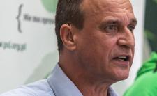 Kukiz wściekły na TVP po śmierci Jana Szyszki. Ostro zareagował