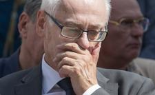 Kuriozalny komentarz europosła PiS po porażce w PE. Tupie nóżką