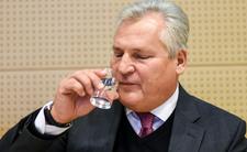 Kwaśniewski o wyborach - ma już swojego kandydata