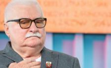 Lech Wałęsa wyznaje: pora umierać