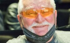 Lech Wałęsa szykuje się do odlotu