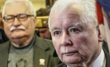 """Lech Wałęsa straszy Jarosława Kaczyńskiego? Pisze o """"fizycznym usunięciu"""""""