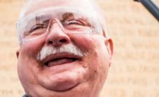 Lech Wałęsa nie powstrzyma się nawet w obliczu śmierci - Kornel Morawiecki zaatakowany
