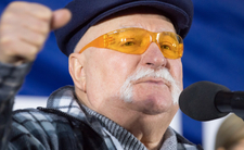 Lech Wałęsa chce obalić rząd