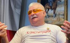 Lech Wałęsa w sądzie - przegrał ze stoczniowcem, musi zapłacić