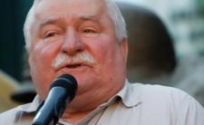 Lech Wałęsa żegna się ze światem: więcej żywota nie planuję