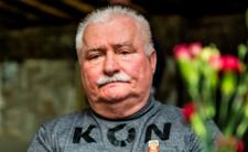 Lech Wałęsa przymiera głodem. Nie starcza mu do pierwszego