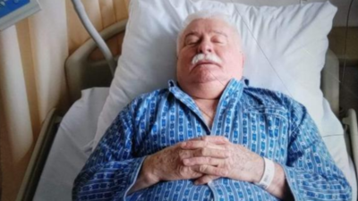 Lech Wałęsa umie przewidzieć datę własnej śmierci? Legenda Solidarności i smutny wywiad