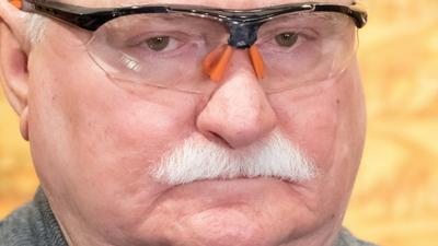Wałęsa straszy Kaczyńskiego: IDĘ PO CIEBIE! Zapowiada grubą akcję