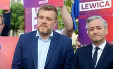 Lewica obiecuje więcej niż PiS. Kaczyński się przeżegna