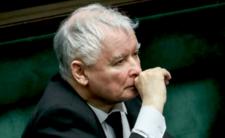 Jarosław Kaczyński jest zdruzgotany. Wielka zdrada w Pis
