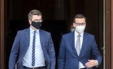 Rząd szykuje LOCKDOWN SEKTOROWY. Piotr Müller zdradza plan