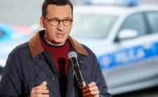 Morawiecki odpowia za lockdown? Przedsiębiorcy chcą go załatwić na amen