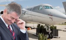 Nie tylko Kuchciński. Rządowym samolotem rodziny wozili jego kumple