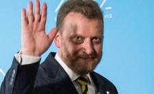 Łukasz Szumowski będzie zarabiał KROCIE. Opłacała się dymisja