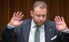 Łukasz Szumowski straci stanowisko?