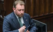 Łukasz Szumowski - afera. 74 tysiące złotych dla jego brata