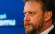 Łukasz Szumowski odejdzie z Ministerstwa Zdrowia