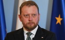 Łukasz Szumowski przerwał urlop, ale ma czas na MIZIANIE