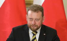"""Wyspany Szumowski się cieszy: """"Epidemia w Polsce jest przesunięta"""""""