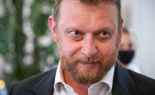 Łukasz Szumowski się nie pozbiera? Dostał cios od znanego polityka