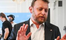 Łukasz Szumowski zaatakowany w Sejmie