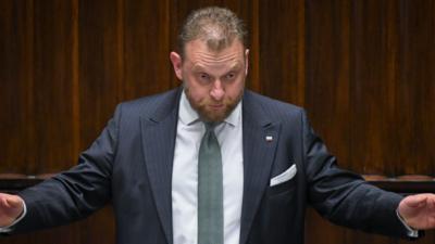 Łukasz Szumowski zapowiada restrykcje